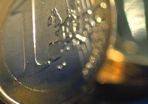 Міжбанк закрився зростанням котирувань євро