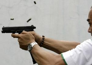 У Харківській області в магазині покупець застрелив іншого покупця