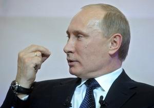 Краб з рататуєм і капучіно з кокосового молока: ЗМІ дізналися меню на інавгурації Путіна