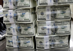 Міжбанк відкрився зниженням котирувань євро