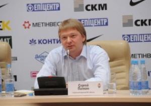 Палкин считает, что переход игроков Динамо в Шахтер возможен
