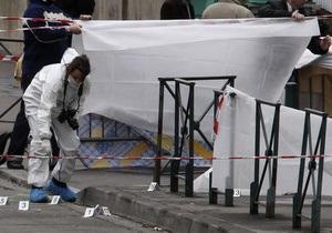 Керівництво Аль-Джазіри вирішило не показувати відео вбивств стрільця з Тулузи