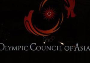 Казахстан поскаржився в Олімпійську раду Азії через інцидент з гімном