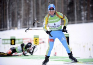 Биатлон: Сестры Семеренко примут участие в Гонке Чемпионов в Москве