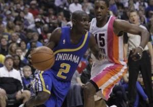 NBA: Майами оступается в Индиане, Хьюстон победил в овертайме Сакраменто