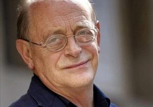 Помер відомий італійський письменник Антоніо Табуккі