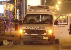 В Сан-Пауло в драке тяжело ранен футбольный болельщик