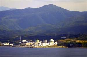 В Японії залишився один діючий ядерний реактор