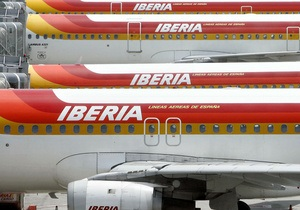 Испанская Iberia представила бюджетного авиаперевозчика