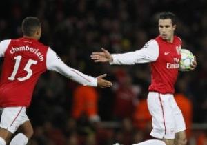 АПЛ: Арсенал разгромил Астон Виллу, Сток ставит подножку МанСити