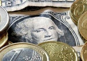 Курси готівкової валюти на 23 березня