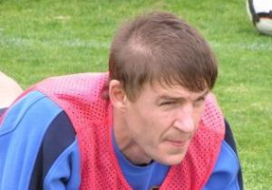 Шацких: С Демьяненко у Динамо не было проблем с Шахтером