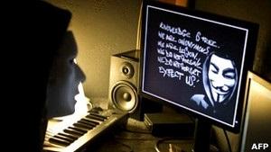 Ідейні хакери крадуть більше даних, ніж кіберзлочинці – дослідження