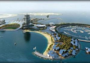 Реал построит курортный остров в ОАЭ стоимостью в миллиард долларов