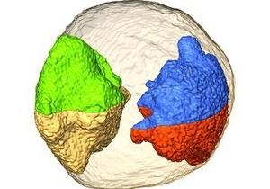 Фізикам вдалося побудувати модель наночастинки золота