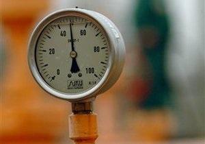 Бойко обговорить у Брюсселі можливість постачання газу з Європи