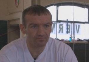 Недавно вышедший из тюрьмы британский боксер задержан по подозрению в краже