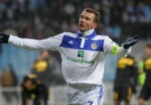 Украинский игрок MLS: Шеву ждут в США