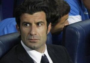 Луиш Фигу задолжал Испании налогов на сумму 2,45 миллионов евро