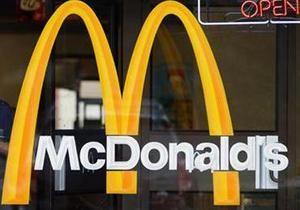 Глава McDonald s йде на пенсію після 41 року роботи в компанії