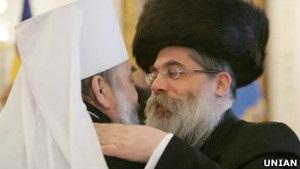 Українське духовенство скасувало візит до ЄС заради зустрічі з Януковичем
