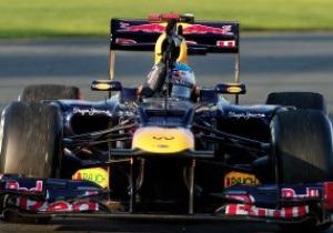 Mercedes обвинил Red Bull в нарушении регламента