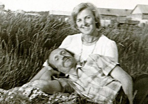 Померла дружина В ячеслава Чорновола Атена Пашко