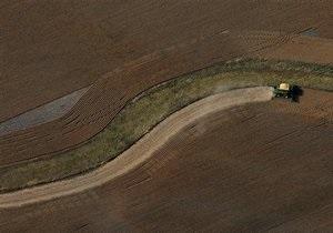 В Україні розпочалася посівна кампанія