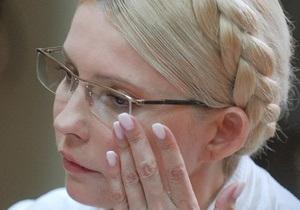 Ганебно і прикро: Тимошенко за результатами виборів в Обухові закликала опозицію об єднатися