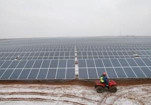 Корреспондент: Гроші із сонця. Стрімкий розвиток сонячної енергетики України затьмарився скандалом