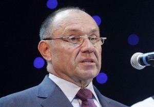 Замглавы КГГА назвал главные проблемы Киева в подготовке к Евро-2012