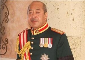 У Гонконзі помер король Тонга Джордж Тупоу V