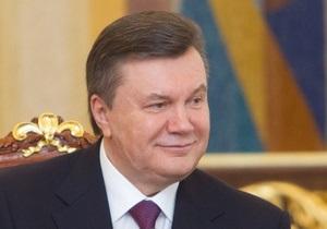 На з їзді ПР Янукович заявив, що вибори в Раду повинні пройти в чесній боротьбі