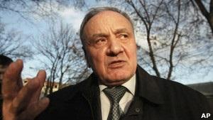 Президентом Молдови став Ніколай Тімофті