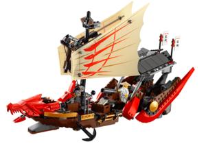 Конструкторы Lego назвали шовинистскими