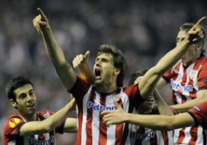 Феноменальные баски: Атлетик не оставил шансов МЮ
