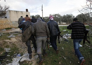 Генсек ООН уточнив кількість загиблих у Сирії