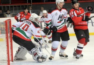 Хоккей: Определился новый соперник ХК Донбасс в плей-офф ВХЛ