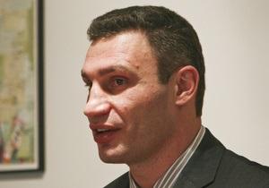 2+2 не завжди дорівнює 4: Кличко піде на вибори окремо від партій Тимошенко і Яценюка