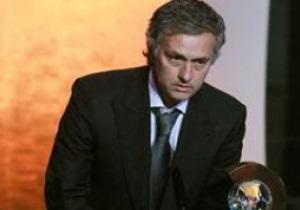 Моуриньо: Хотел бы сыграть с Челси в финале Лиги Чемпионов