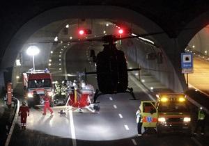 Загибель 28 людей у ДТП в Швейцарії: У Бельгії оголосили жалобу