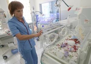 Корреспондент: Швидка допомога. Українська медицина стає об'єктом уваги благодійників