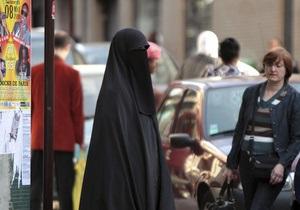 Британський спецназ вісім годин помилково тримав під прицілом мусульманку