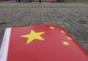 У Китаї схвалили закон, що дозволяє поліції проводити таємні арешти