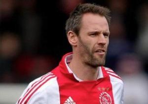Известный голландский защитник объявил о завершении карьеры