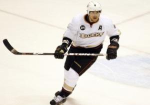 Звезда Анахайма стал самым результативным финским игроком в истории NHL