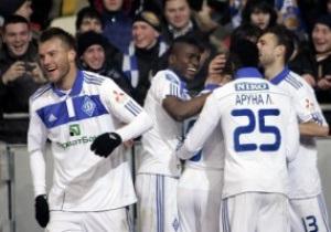 Матч Динамо - Днепр будет показан в беспрецедентном для Украины качестве