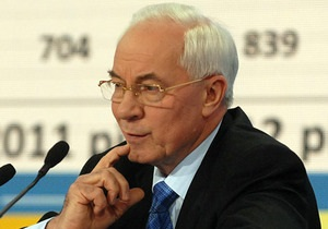 Після невдалого візиту Хорошковського до Вашингтона Азаров відправляє на переговори з МВФ нового міністра фінансів