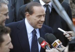 Берлускони обдумывает трансфер Криштиано Роналдо 24 часа в сутки