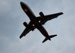 У США лайнер здійснив аварійну посадку через  банальну сімейну сварку